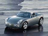 Photos of Pontiac Solstice Concept 2004