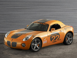 Photos of Pontiac Solstice Club Sport Z0K 2006