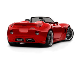 Photos of Mallett Pontiac Solstice 2007