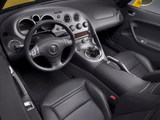 Photos of Pontiac Solstice GXP 2007–09