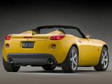 Photos of Pontiac Solstice GXP 2007–09