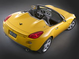 Pictures of Pontiac Solstice GXP 2007–09