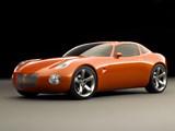 Pontiac Solstice Coupe Concept 2002 images