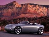 Pontiac Solstice Concept 2002 photos