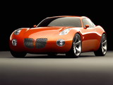 Pontiac Solstice Coupe Concept 2002 photos