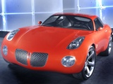Pontiac Solstice Coupe Concept 2002 pictures