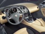 Pontiac Solstice Concept 2004 pictures