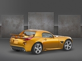 Pontiac Solstice Weekend Club Racer Concept 2005 images