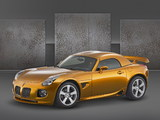 Pontiac Solstice Weekend Club Racer Concept 2005 pictures
