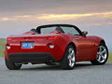 Pontiac Solstice 2005–09 pictures