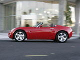 Pontiac Solstice 2005–09 wallpapers