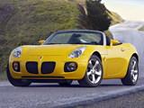 Pontiac Solstice GXP 2007–09 images