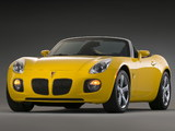 Pontiac Solstice GXP 2007–09 photos
