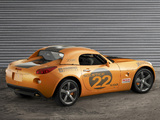 Pontiac Solstice Club Sport Z0K 2006 wallpapers