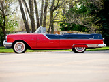 Photos of Pontiac Star Chief Convertible 1955