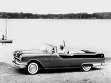 Photos of Pontiac Star Chief Convertible 1955
