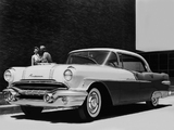 Photos of Pontiac Star Chief Catalina 4-door Hardtop 1956