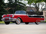 Pictures of Pontiac Star Chief Convertible 1955