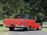 Pictures of Pontiac Star Chief Convertible (2867DTX) 1956