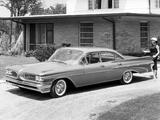 Pictures of Pontiac Custom Star Chief 4-door Sedan (2419) 1959