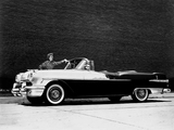 Pontiac Star Chief Convertible (2867DTX) 1956 images