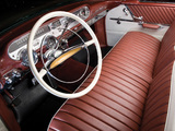 Pontiac Star Chief Custom Catalina 2-door Hardtop 1957 wallpapers