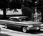 Pontiac Star Chief 2-door Sport Sedan 1960 wallpapers