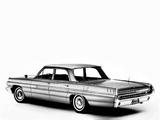 Pontiac Star Chief Sedan (2419) 1962 wallpapers