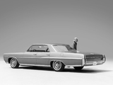 Pontiac Star Chief Vista Hardtop Sedan (2639) 1964 wallpapers