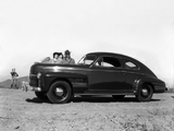 Pictures of Pontiac Streamliner Six Sedan Coupe (2627) 1941