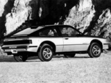 Photos of Pontiac Sunbird GT Coupe 1986–93