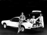Pontiac Sunbird Formula 1979 pictures
