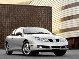 Photos of Pontiac Sunfire Coupe 2003–05