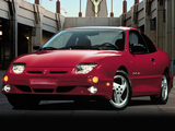 Pictures of Pontiac Sunfire GT Coupe 1999–2003
