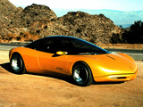 Pontiac Sunfire Concept 1990 images