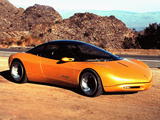 Pontiac Sunfire Concept 1990 photos