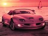 Pontiac Sunfire Speedster Concept 1994 images