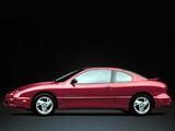 Pontiac Sunfire GT Coupe 1999–2003 images