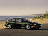 Pontiac Sunfire Coupe 1999–2003 pictures