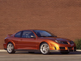 Pontiac Sunfire HO 2.4 SEMA Car 2001 pictures