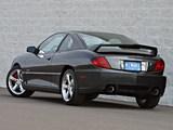Pontiac Sunfire GXP Concept 2002 images