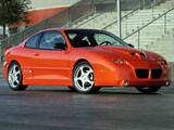 Pontiac Sunfire American Tuner 2002 pictures