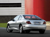 Pontiac Sunfire Coupe 2003–05 photos