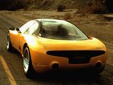 Pontiac Sunfire Concept 1990 wallpapers