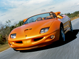 Pontiac Sunfire Speedster Concept 1994 wallpapers