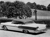 Pontiac Super Chief Catalina Sedan (2839D) 1958 wallpapers