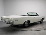 Images of Pontiac Tempest GTO Convertible 1967