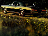 Images of Pontiac Tempest GTO Coupe 1967