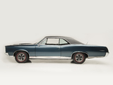 Photos of Pontiac Tempest GTO Hardtop Coupe 1967