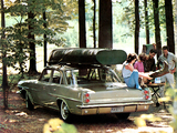Pictures of Pontiac Tempest 4-door Sedan 1963